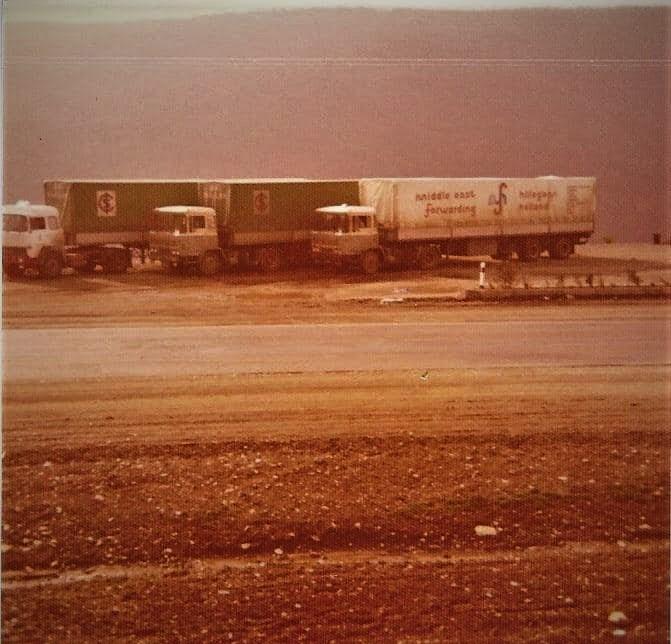 Midden-Oosten-ca-1973-Daf-2600-chauffeurs-Dick-Sneek-en-Cor-Smit-.-Magirus-onbekende-charter-