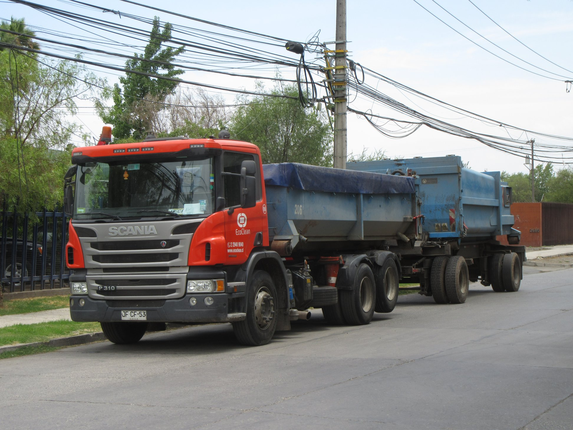 SCANIA-P-310-B-OPTICRUISE-6X2-CAMION-AMPLI-ROLL-No-06--2017-eco-clean