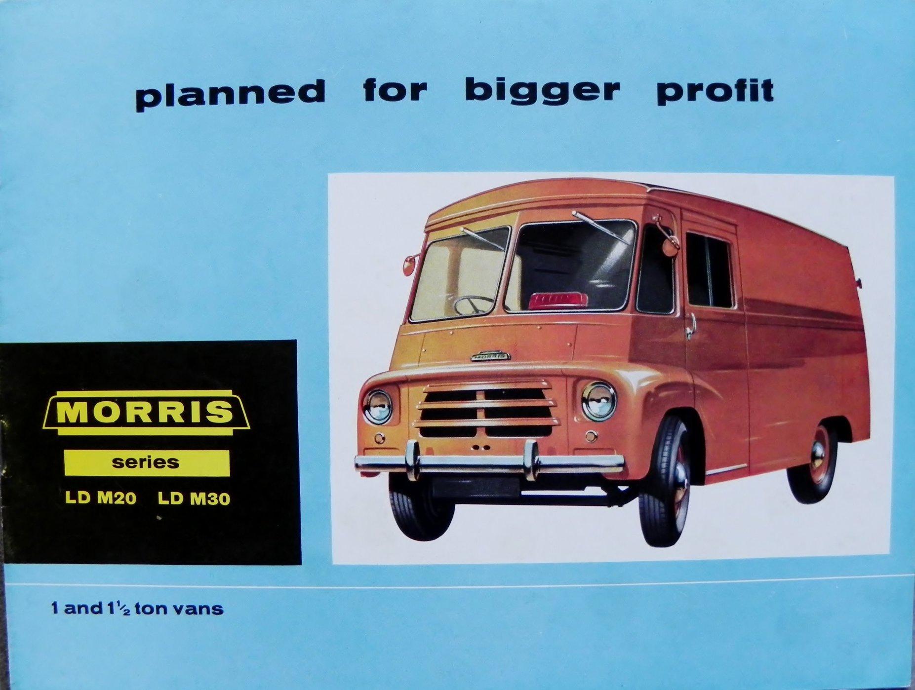 Morris-LD--1963-1