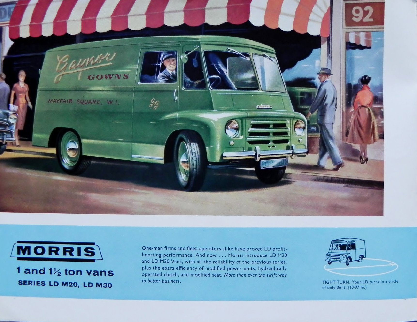 Morris-LD--1963-4