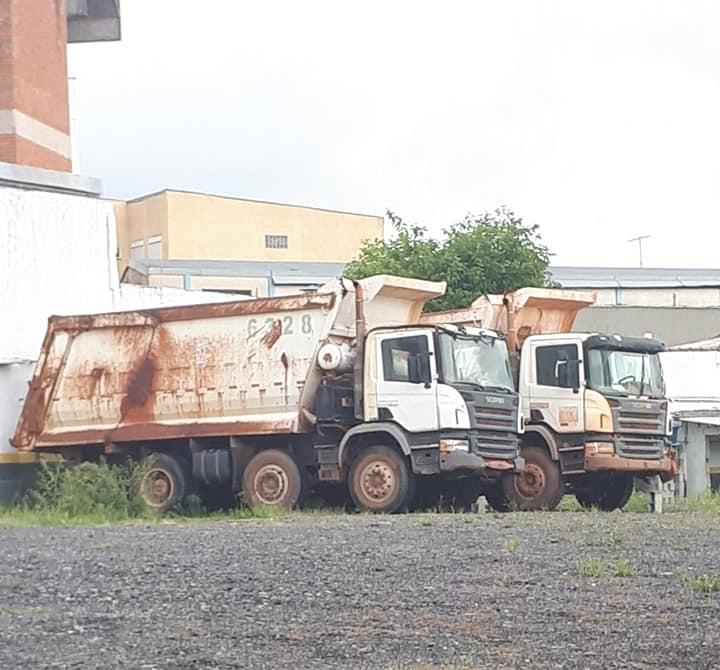 Scania-Dumper-P-420---1