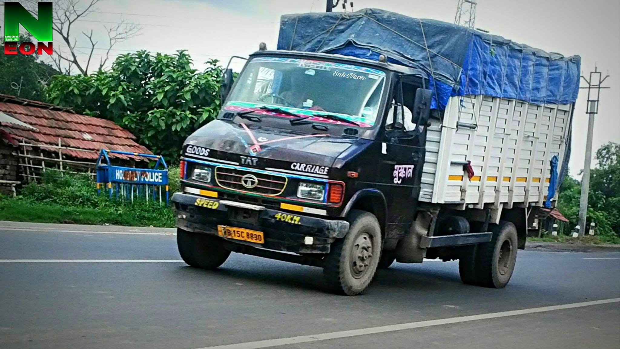 TATA-SFC-709-Hooghly-west-bengal