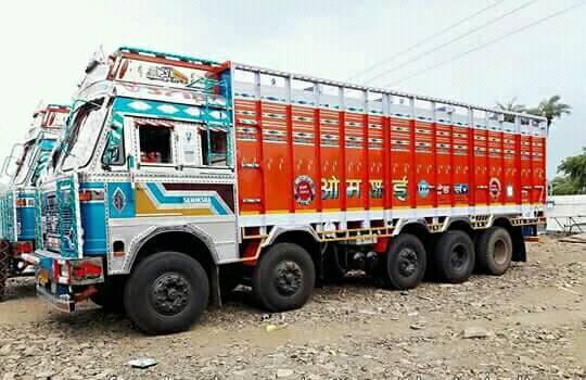 Tata-5X4--india