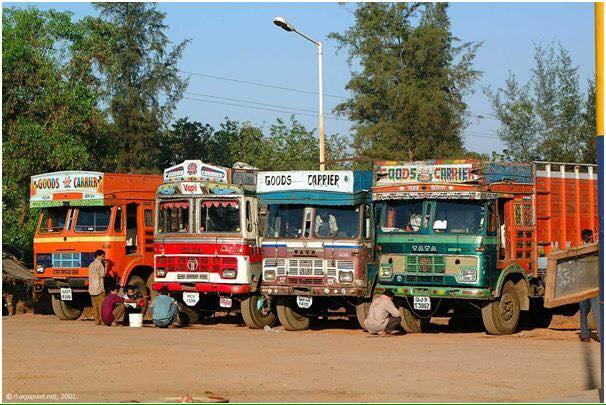 Tata-trucks--