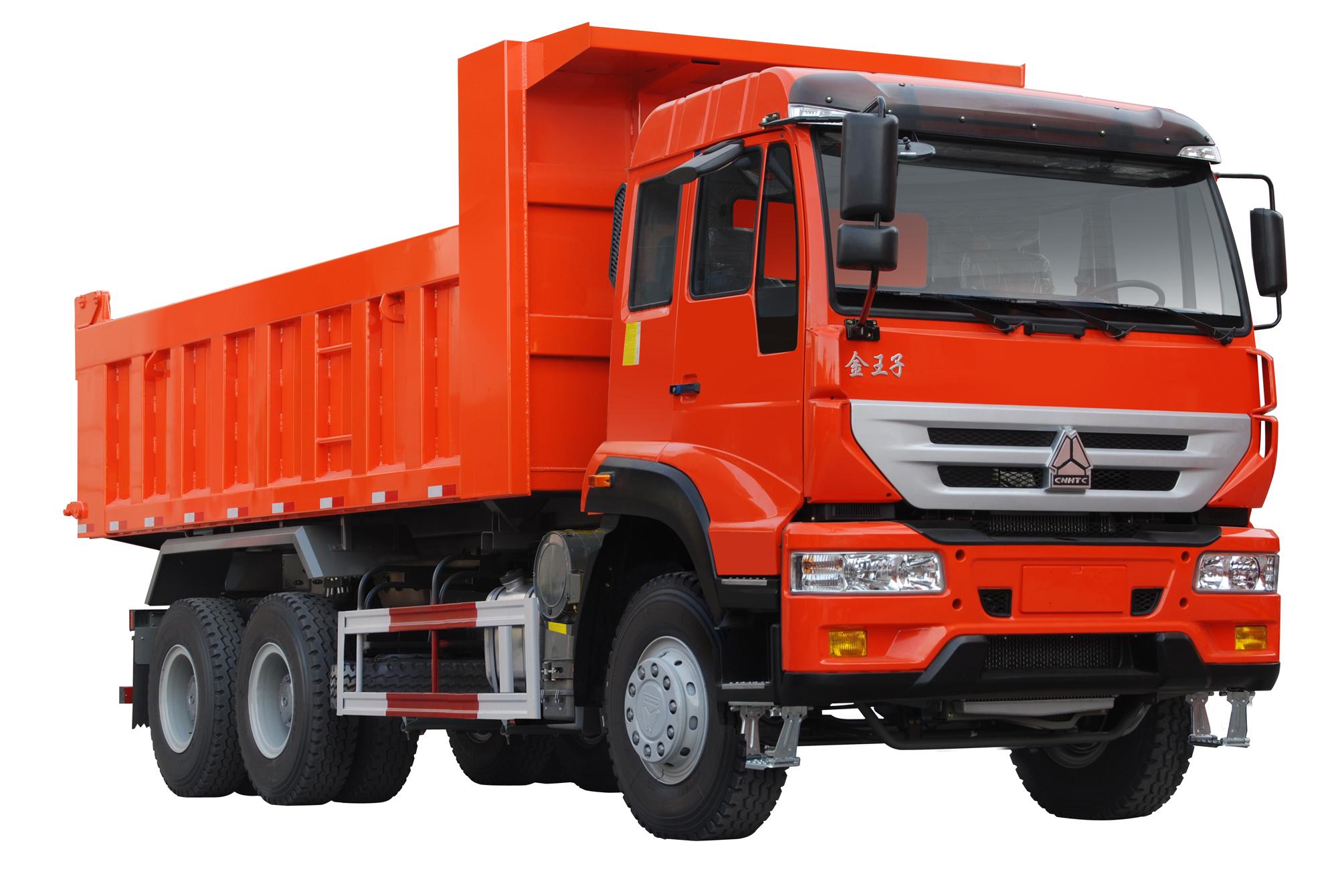 Howo--trucks--4