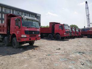 truck-dump--HOWO-12-wheel-HOWO-