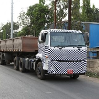 Eicher-49-Ton-Tractor-Under-Testing