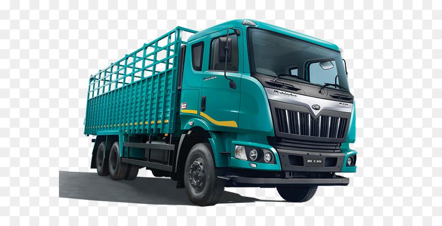 mahindra-truck-