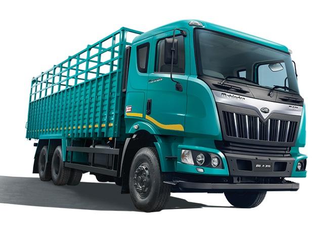 Mahindra-Blazo-truck-pic