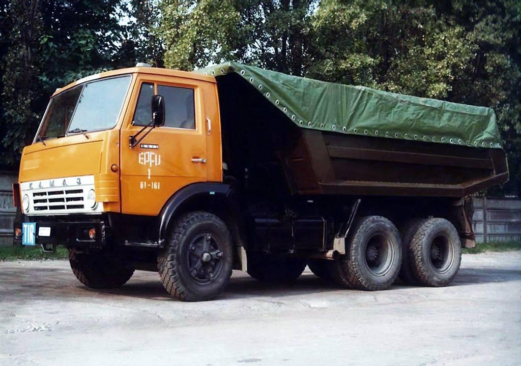 Kamaz-A3--55111--