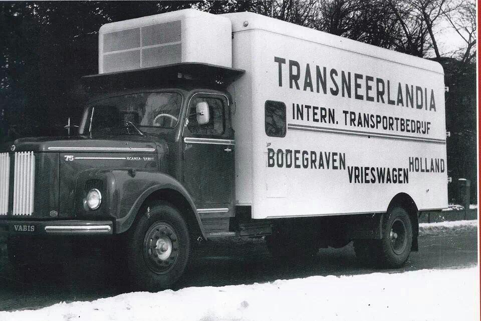 Scania-75