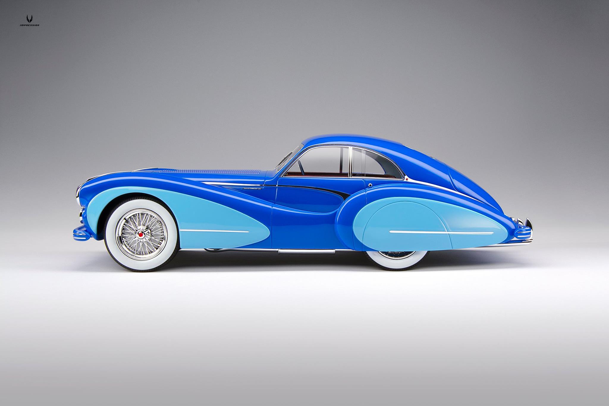 Talbot-Lago-T26-Grand-Sport-Coupe-Saoutchik-1948--1