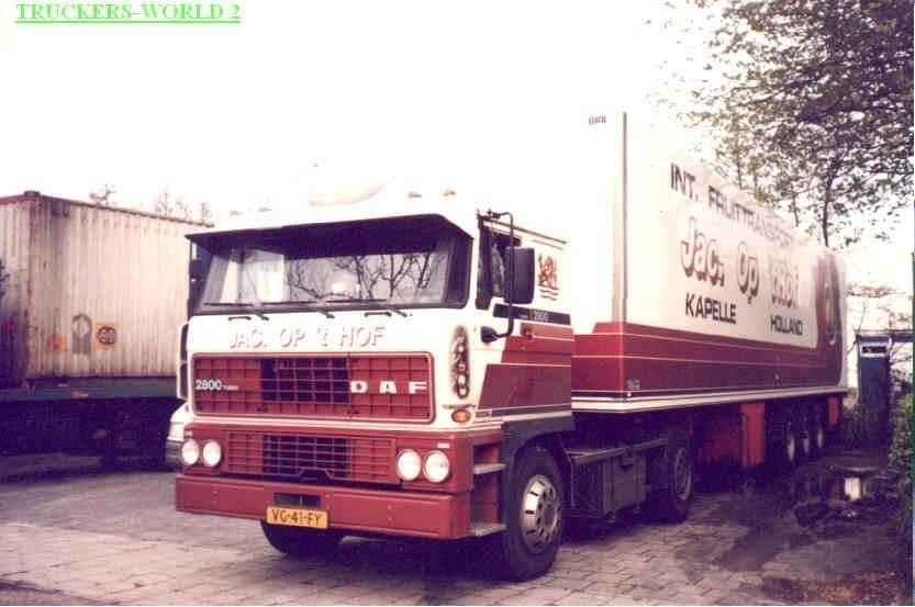DAF-2800-