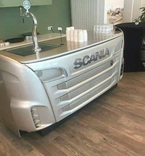 Bar-Scania
