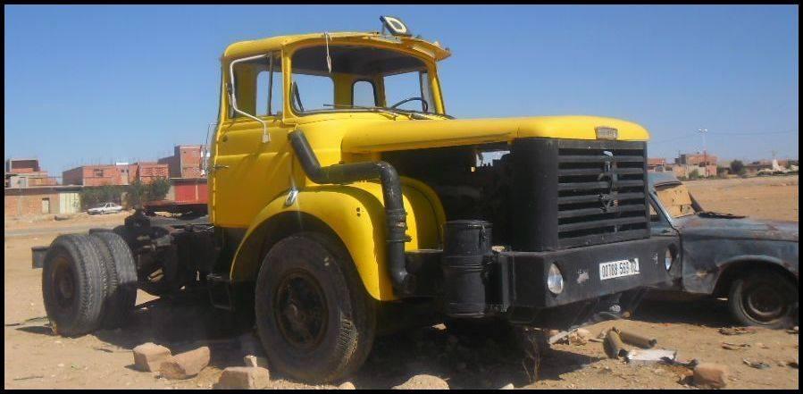 Berliet--TBO-en-Peugeot-403-Radji-Benabdallah--2012-El-Deheb-Tiaret--2