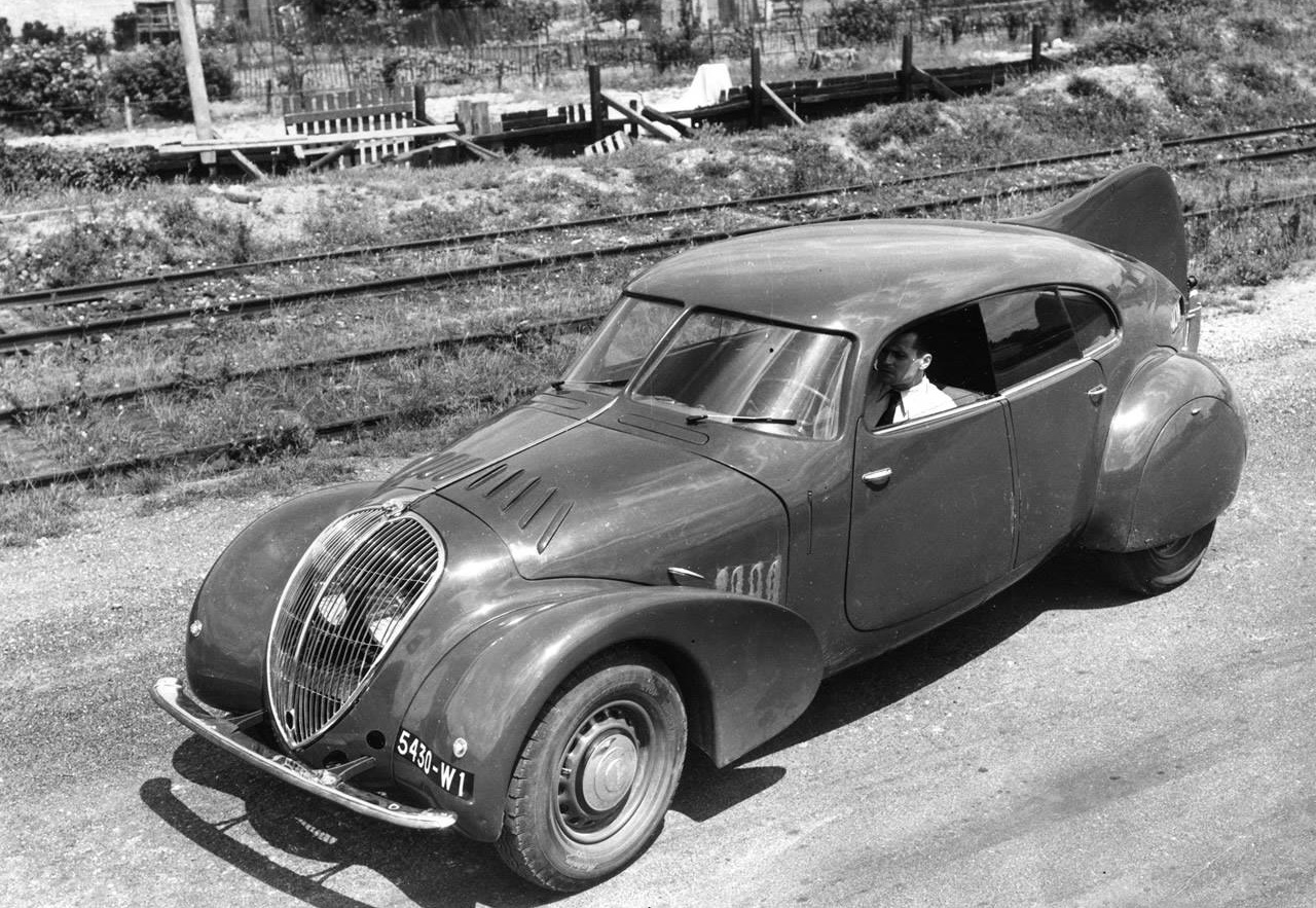 Peugeot-402-proto--Andreau-1936-.