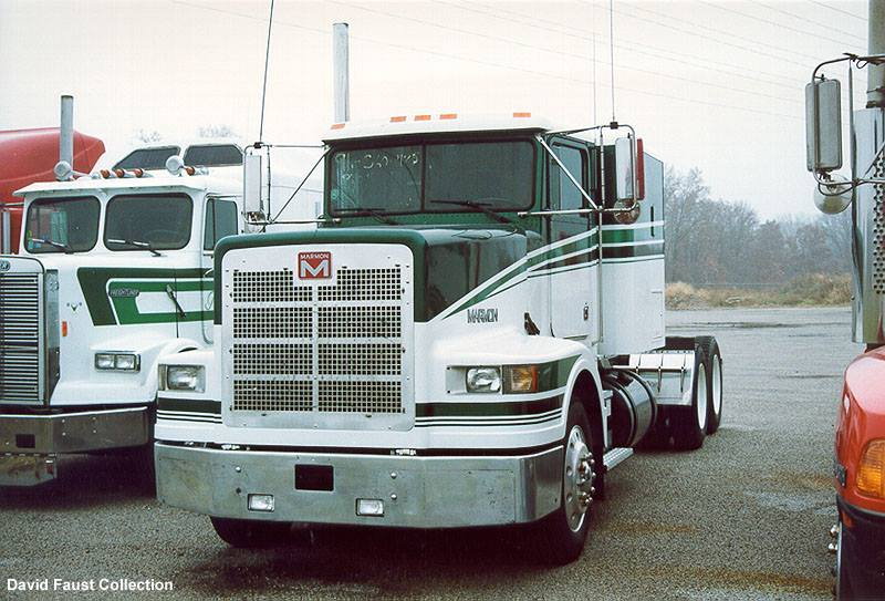 Marmon-trucks
