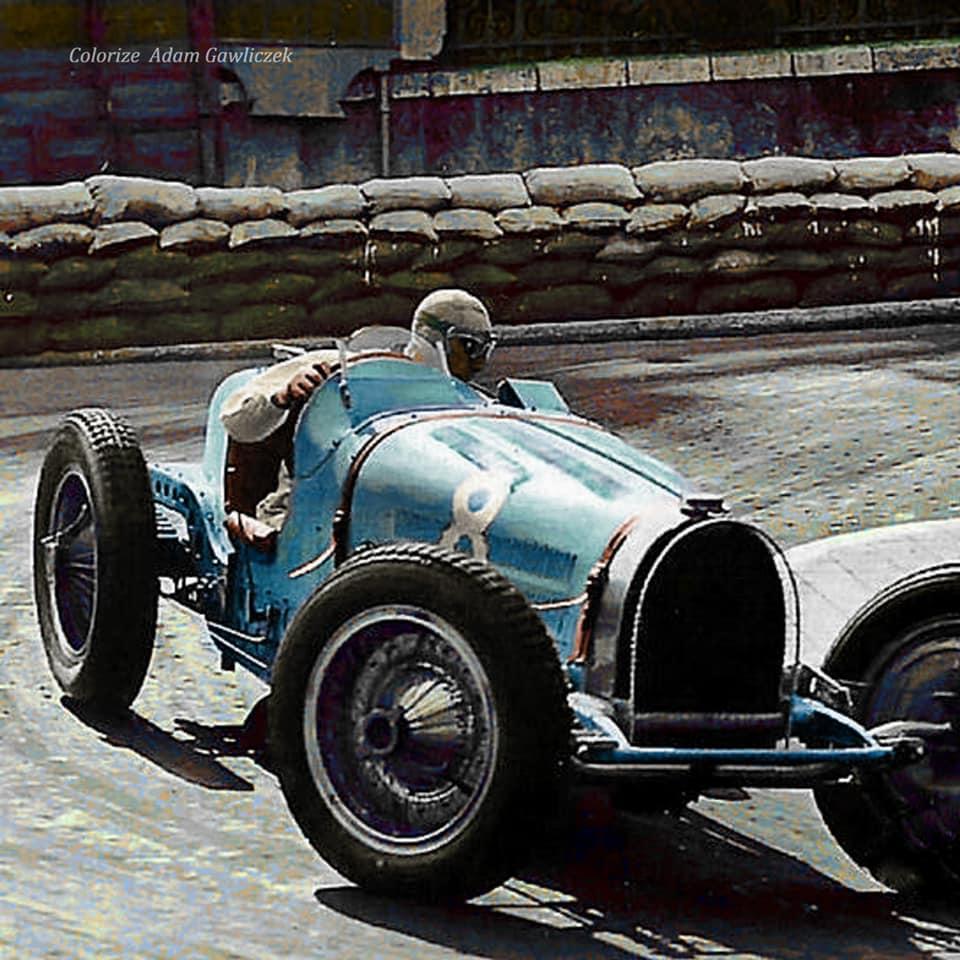 Bugatti-T59