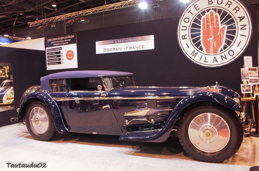 1931-Bucciali-TAV-30-Cabriolet-Saoutchik