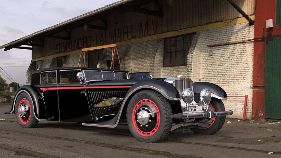 1932-Bucciali-TAV-12-Elite-Luxery