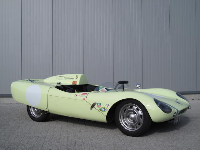 1965-FOURNIER-MARCADIER-R1130-BARCHETTE--Chassis-Nr-1856879