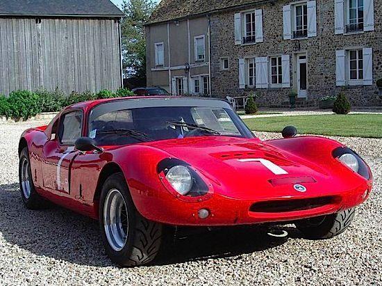 1968-FOURNIER-MARCADIER-BARZOÏ-----Motor-1596-cm-3-Gordini