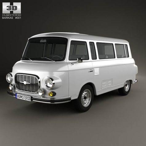 1961-Barkas-B1000-KB