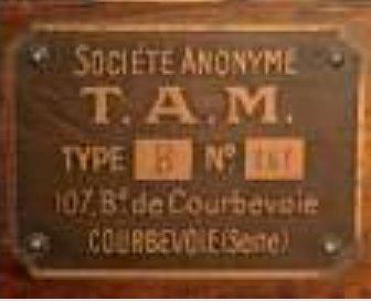 T-A-M