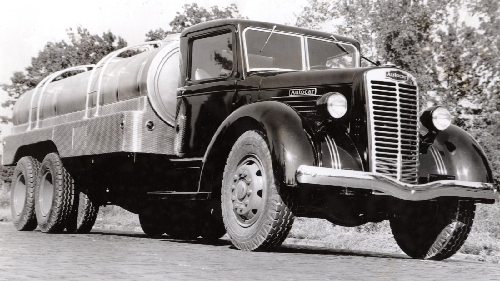Autocar-6X2--1938