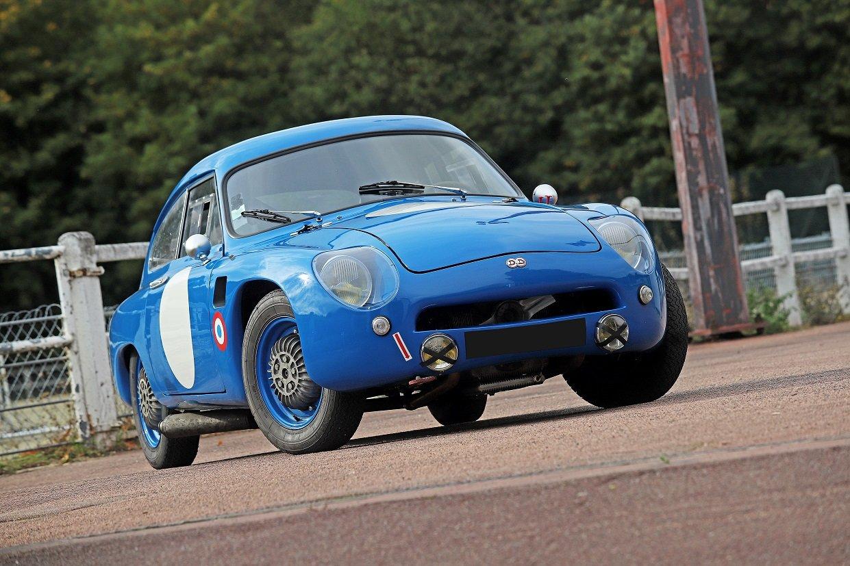 1960--DB-Type-HBR-5-Coach-super-Rallye