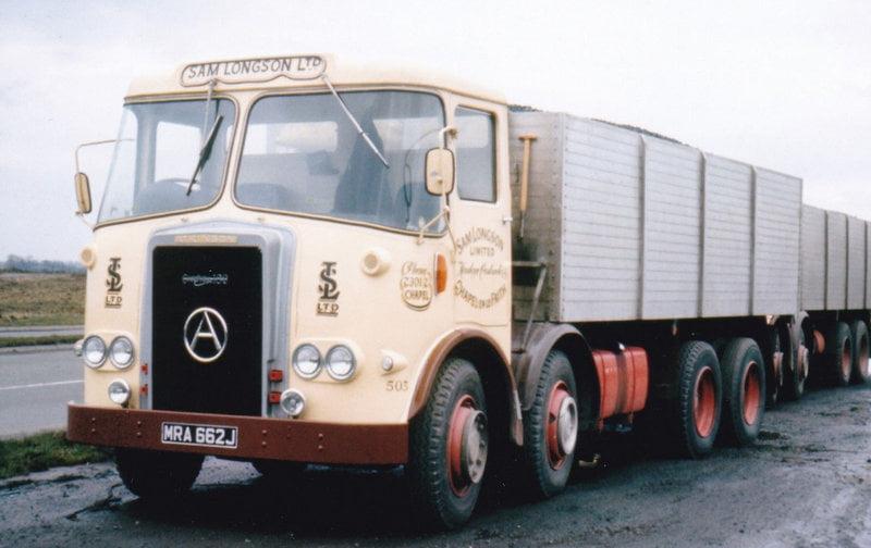 Atkinson-8X4