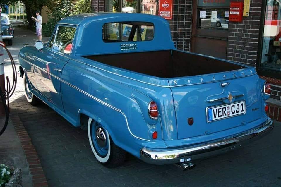 Borgward-Pick-up-1953