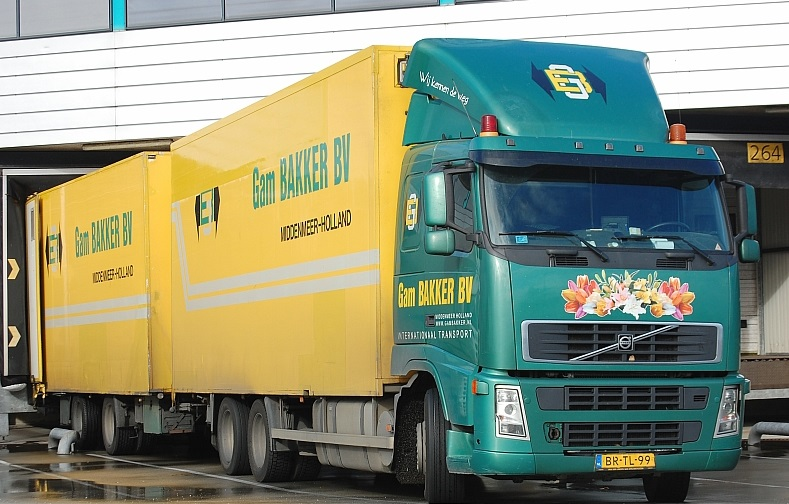 Volvo-Richard-Koster-foto