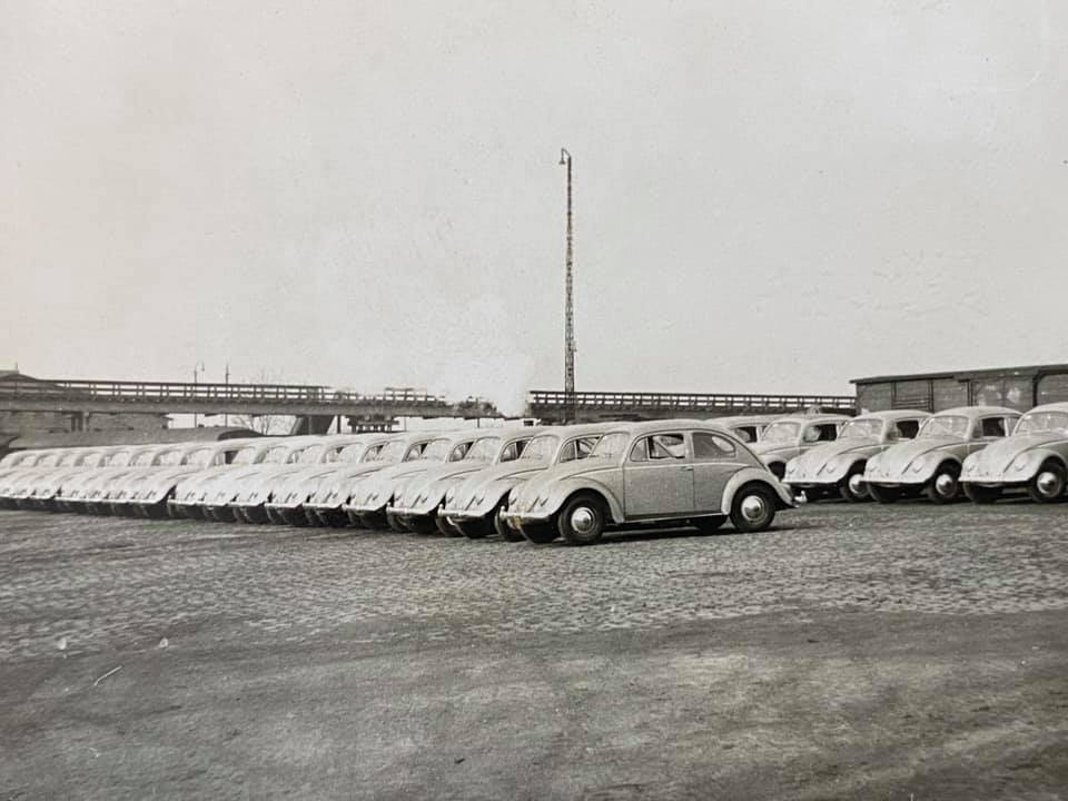 Vossiek--H-VW-Dealer-Schweinfurt--1955-