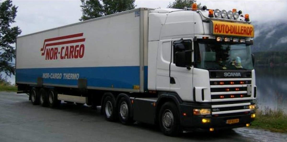 Scania-164-L