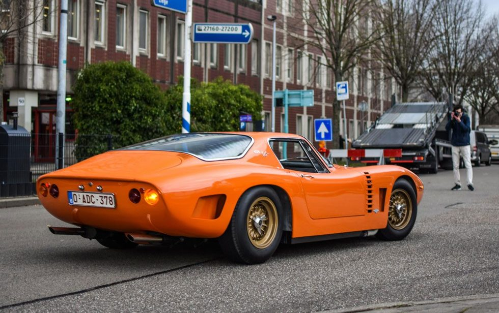 Iso-Grifo-A3C