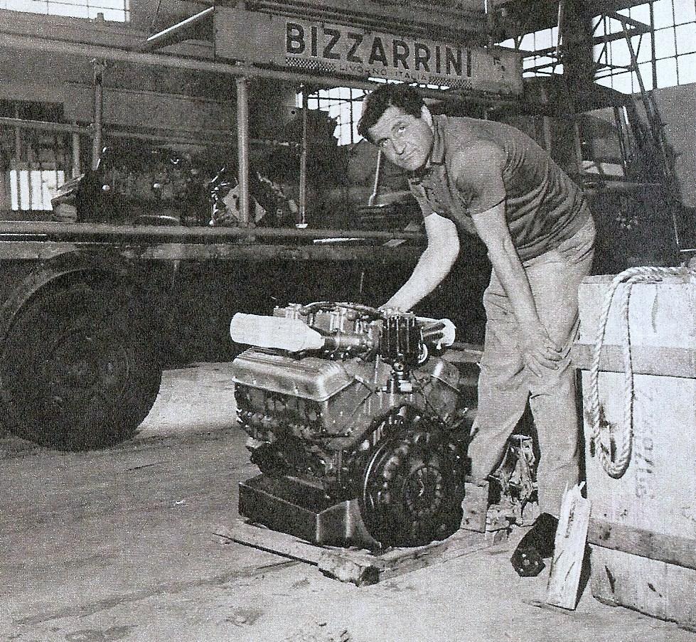 Giotto-met-de-V8-racemotor