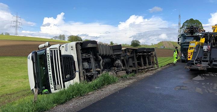 Ongeval-L307-Gummersbach-19-5-2021