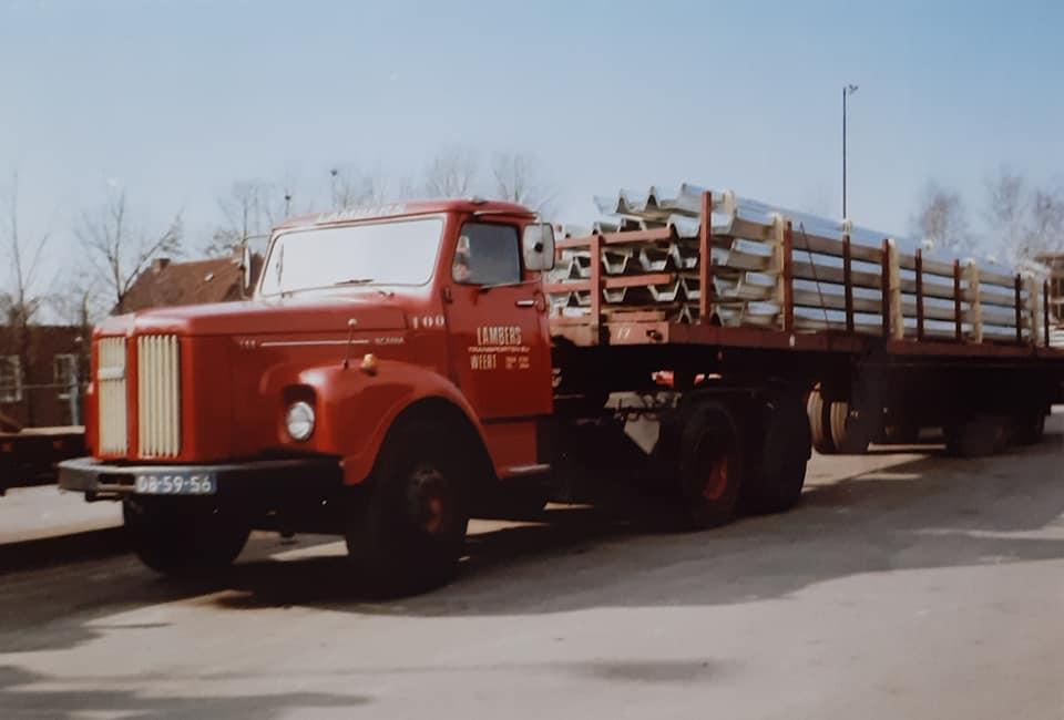 Scania-100