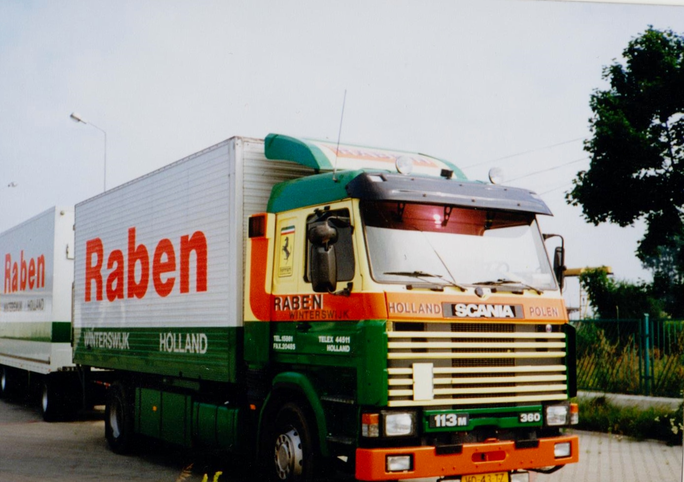 Scania-Chauffeur-Umberto