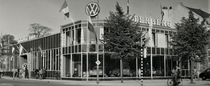 VW-Utrecht