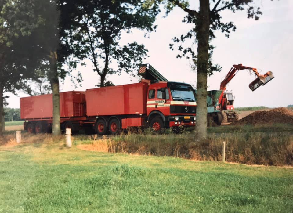 MB-Benz-2648-Makkinga-geladen,Foxhol-Avebe-gelost-niet-wetend-het-laatste-ritje-met-pa-mee-1991--(1)