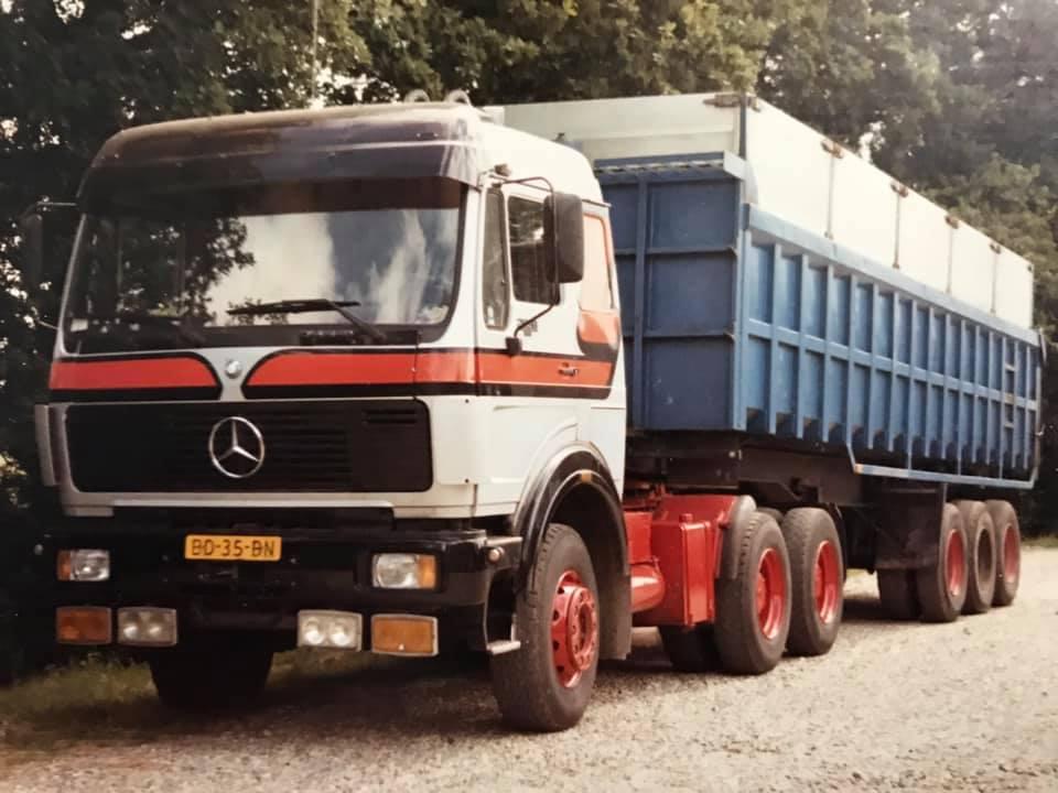 Mercedes-eerste-trekkeroplegger-Benz-2638-bouwjaar-1981-(1)