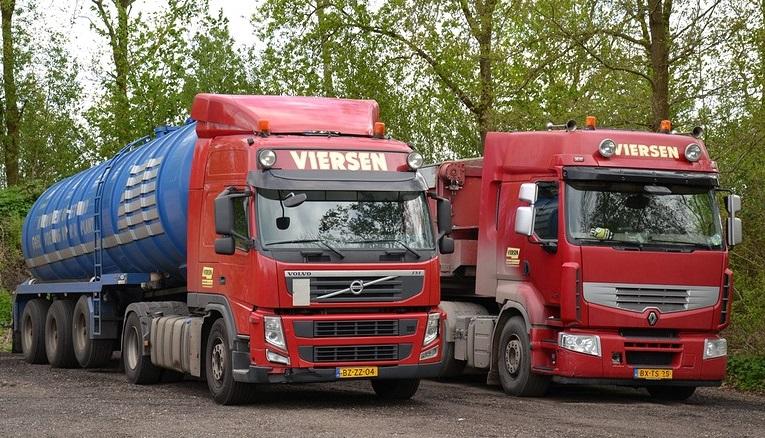 Volvo-Renault