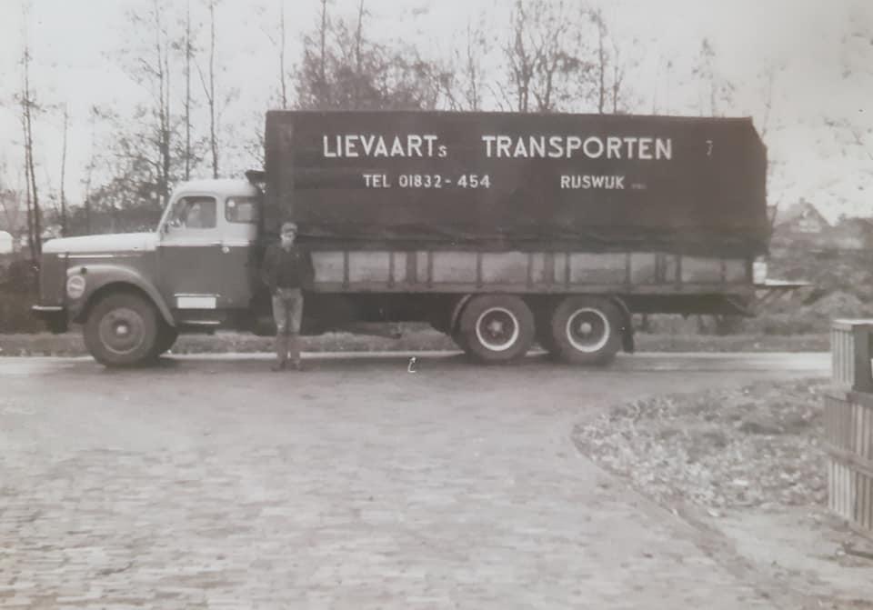 Volvo-Lievaart-Rijswijk