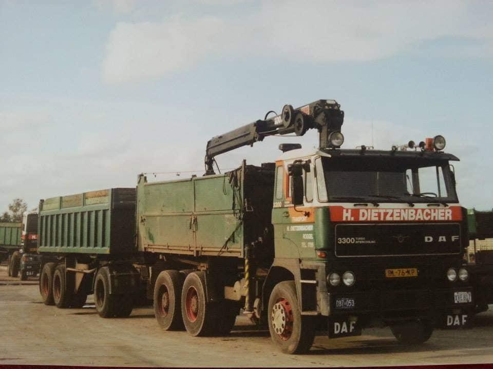 DAF-3300-6X4