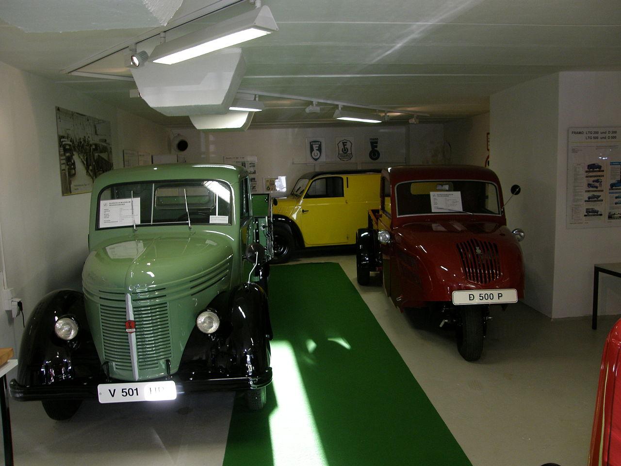 1947-Framo-D500P+V501+V901