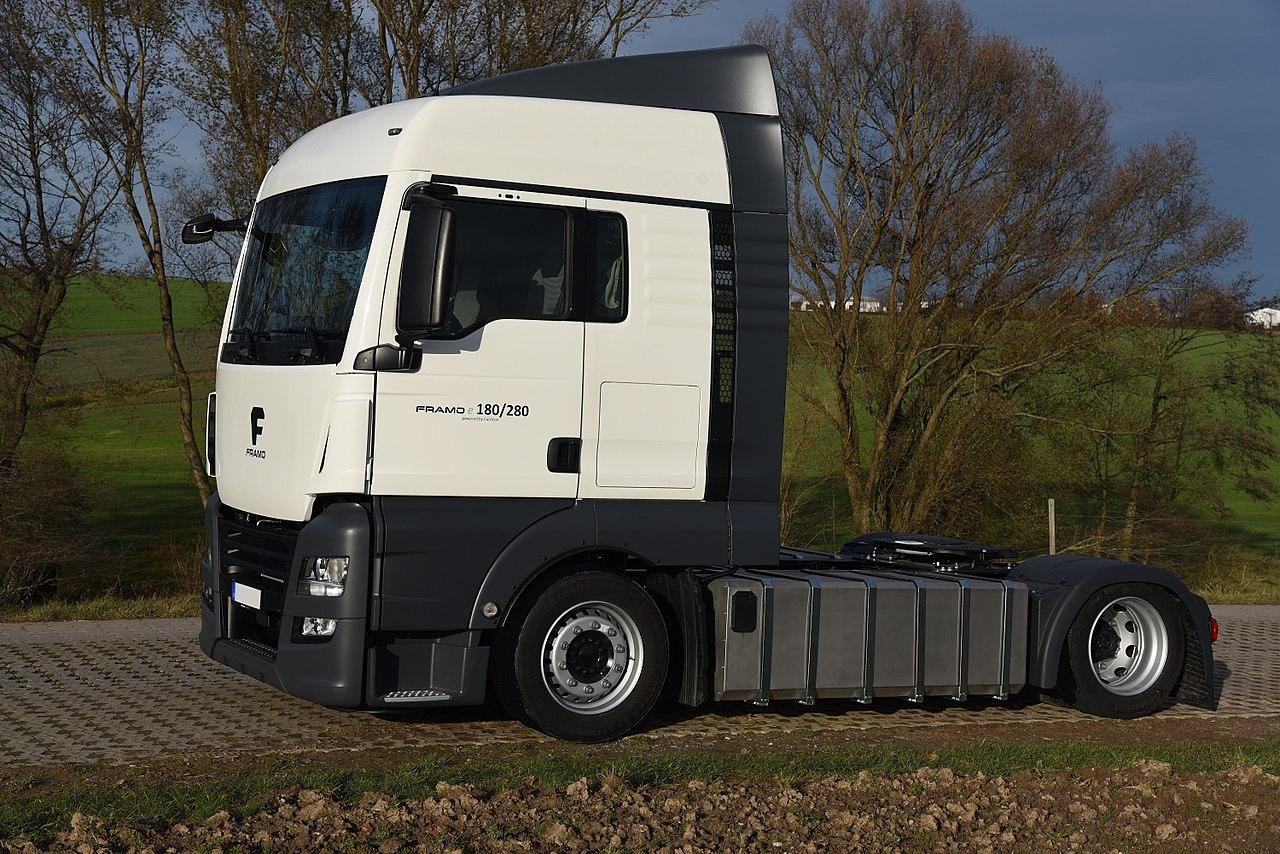 Framo-Truck