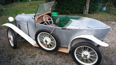 1921-Benjamin-Cyclecar