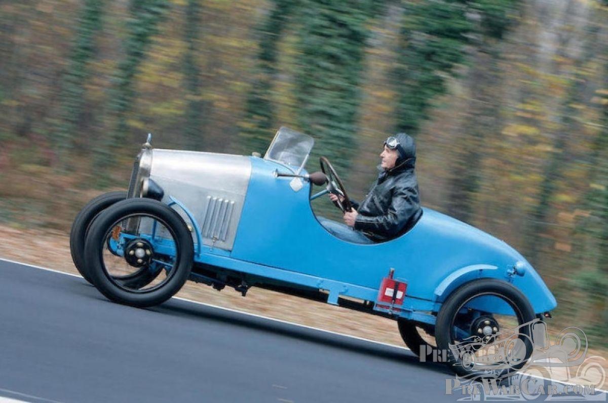 1922-Benjamin-5HP-Type-B-de-course-Sport